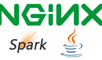 Spark Nginx Java Web Server